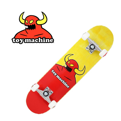 TOY MACHINE(トイマシーン)