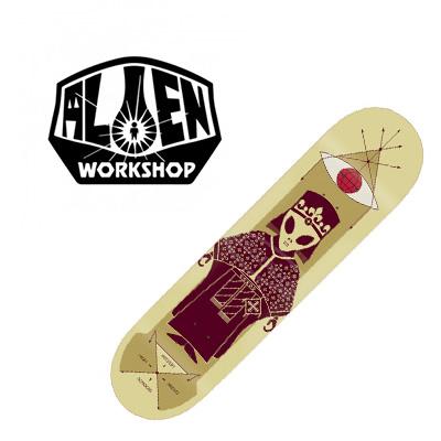 Alien Workshop(エイリアンワークショップ)
