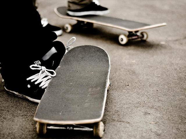 スケートナビへようこそ!