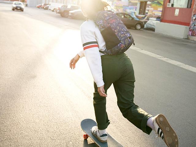 スケートボードをより楽しめるその他のアイテム!