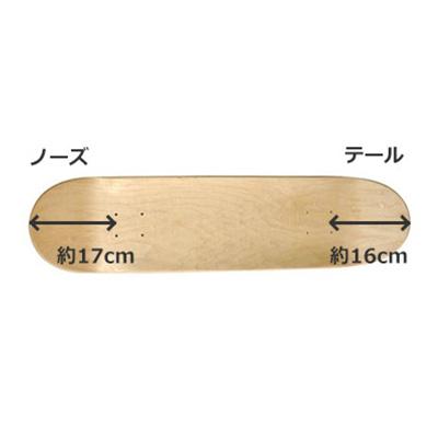 ビス穴からの長さを比べる