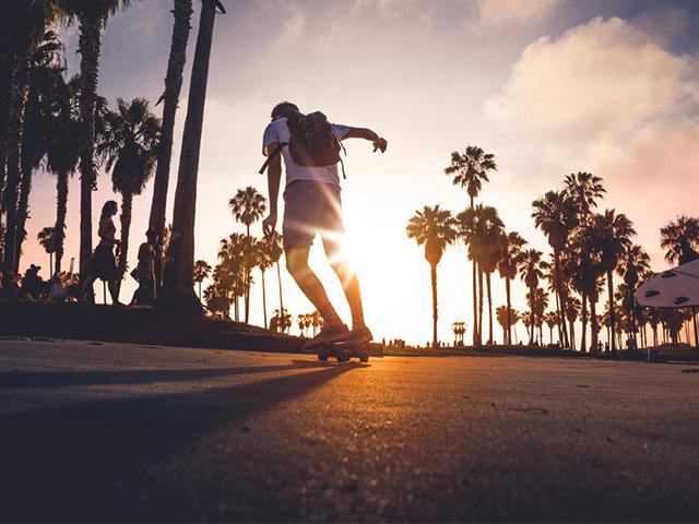 これからスケートボードを始めたい人へ!