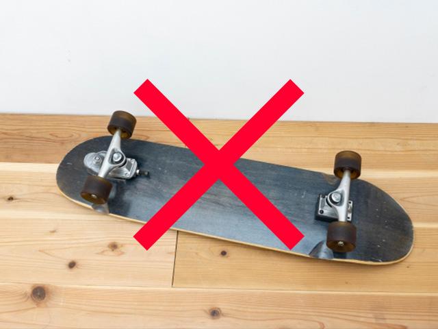 スケートブランドのスケートボードの価格っていくらぐらい?