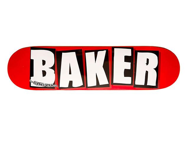 BAKER(ベイカー)