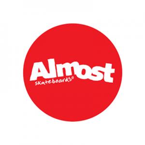 ALMOST(オルモスト)