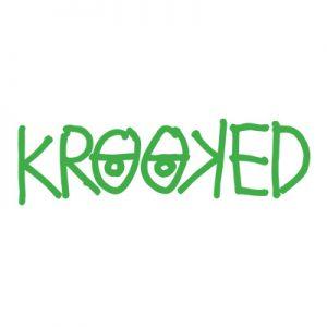 KROOKED(クルキッド)
