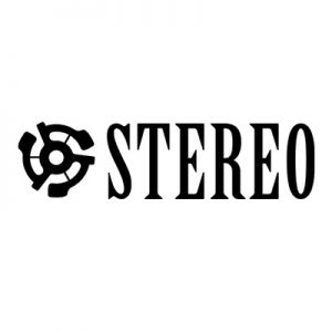 STEREO(ステレオ)