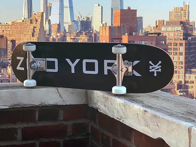 ZOO YORK(ズーヨーク)