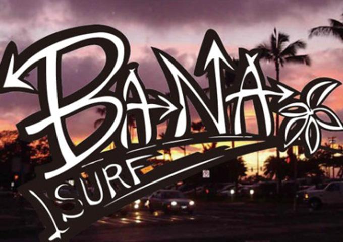 BANA SURF(バナサーフ)