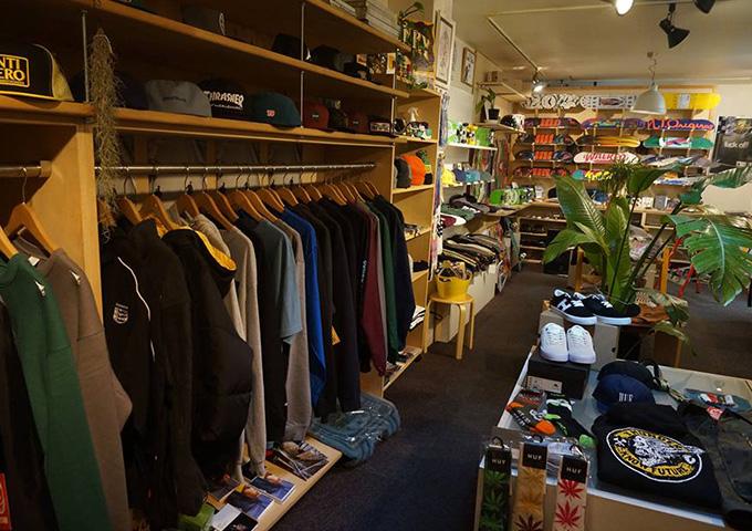 Skate street shop Di (スケートストリートショップ ディーアイ)