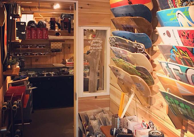 DUEL SURF(デュエルサーフ)
