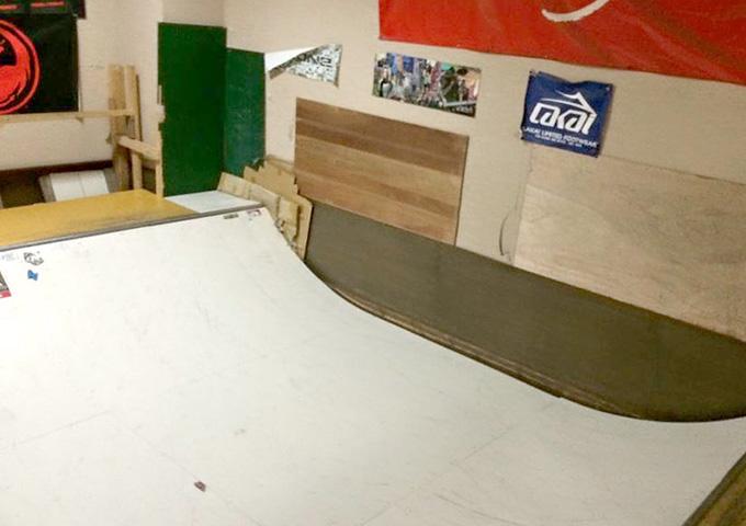 FLEA(フレア) boardshop 伊勢崎店