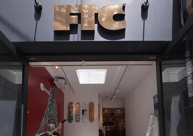 FTC TOKYO(エフティーシートウキョウ)