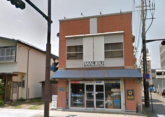 MALIBU(マリブ)盛岡