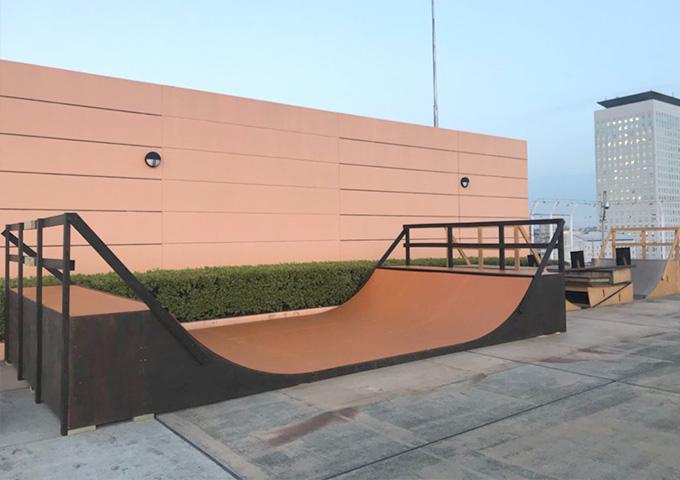 SK8Navi(スケートナビ)