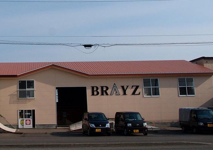 BRAYZ(ブレイズ)
