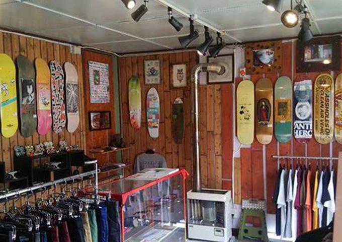 TRIAL(トライアル) Surf Family 手稲山店
