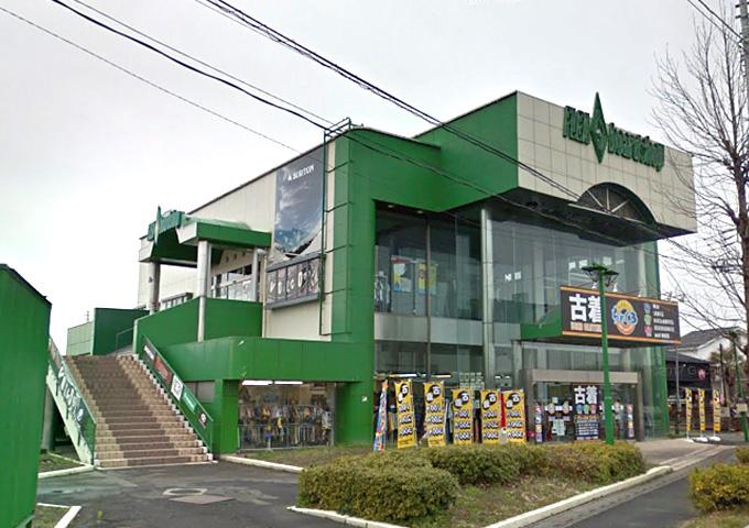FLEA(フレア) boardshop 熊谷店