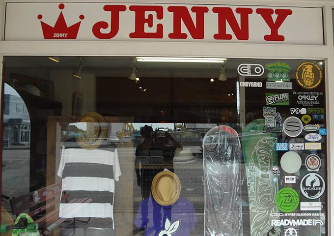 JENNY(ジェニー) 砺波店