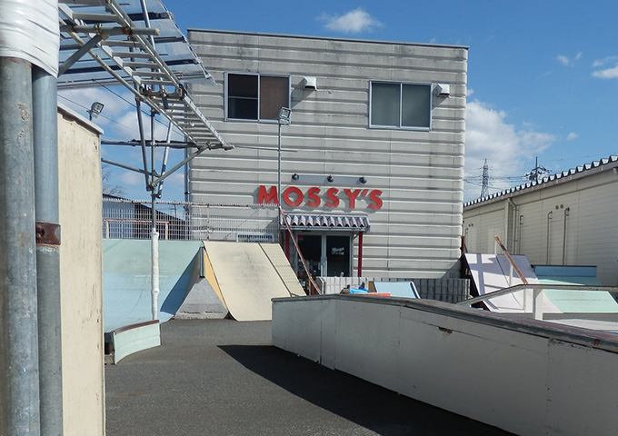 MOSSY'S(モッシーズ)