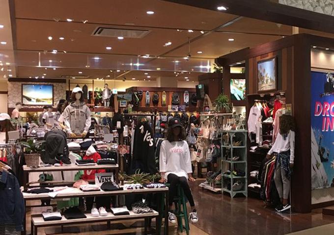 ムラサキスポーツ イオンモール大高店