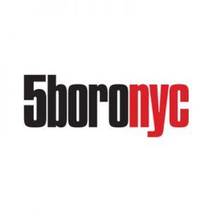 5BORO NYC(ファイブボロ)