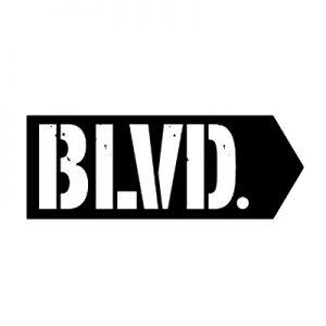 BLVD(ブルーバード)