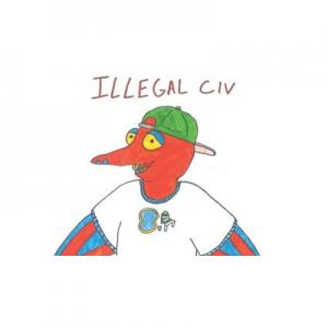 ILLEGAL CIVILIZATION(イリーガル シビライゼーション)