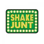 SHAKE JUNT(シェイク ジャント)