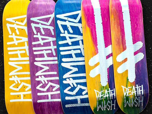 DEATHWISH(デスウィッシュ)