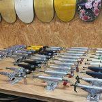 DUSK Skate Shop