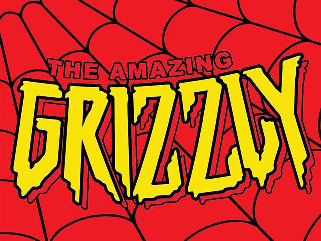 GRIZZLY GRIPTAPE(グリズリー グリップテープ )