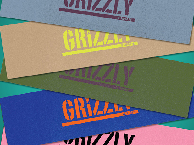 GRIZZLY(グリズリー )