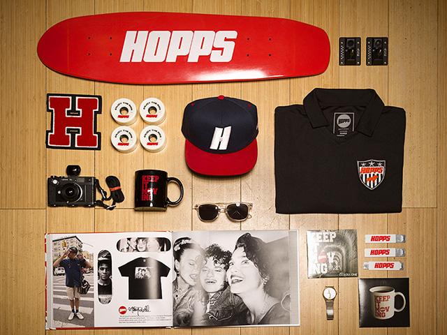 HOPPS (ホップス)