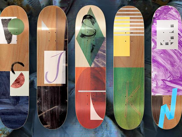 ISLE SKATEBOARDS(アイル スケートボード)