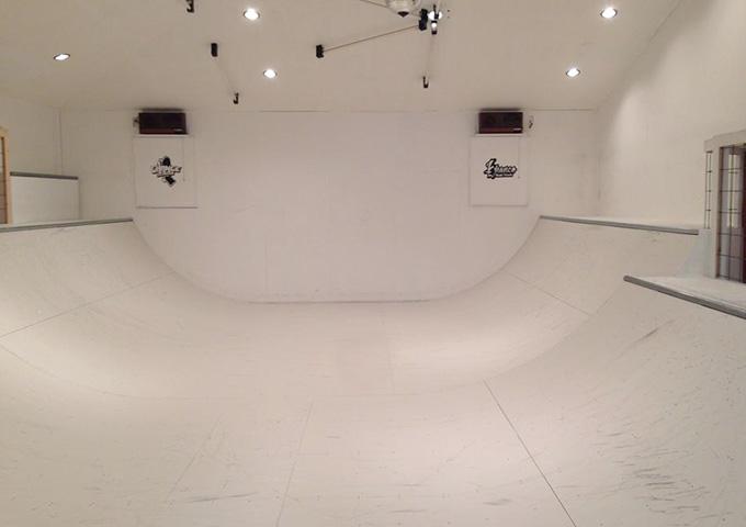 Skatehouse OneChance(スケートハウス ワンチャンス)