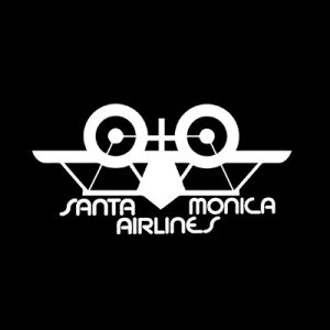 SANTAMONICA AIRLINES(サンタモニカ エアライン)