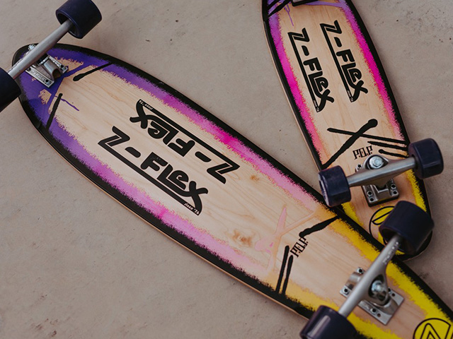 Z-FLEX(ジーフレックス)