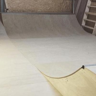 スケートバッグ