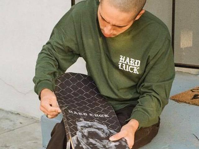 HARD LUCK(ハードラック)